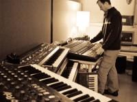 Mat Jarvis, Musician