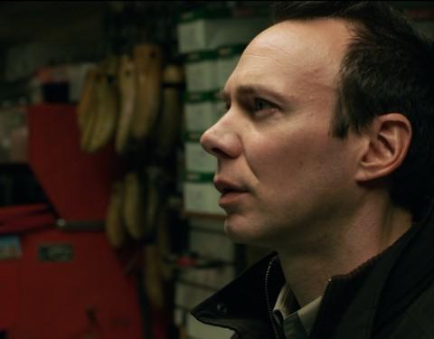 Ken Fuller as Noah